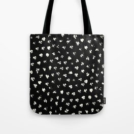 Cat Spots 2 Tote Bag