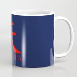 Akuma Matata Coffee Mug