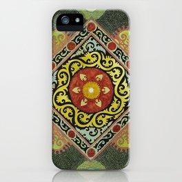 Trompe l'oeil #1 iPhone Case