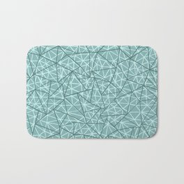 Ab Out Shatter Blend Bath Mat