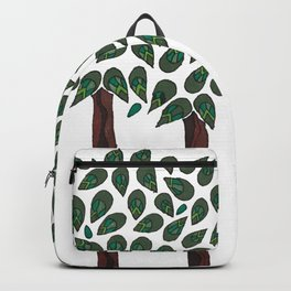 A Walk in the Woods Backpack