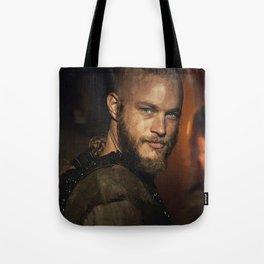 Ragnar Lothbrok Tote Bag