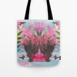 Gymea Lilly Tote Bag