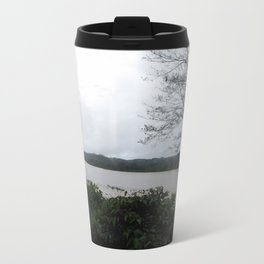 Ecuador River Metal Travel Mug