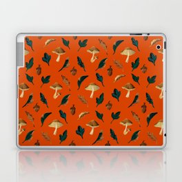 Forest Fruits Laptop & iPad Skin