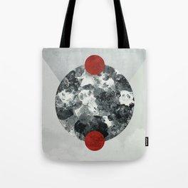 Negatives II Tote Bag