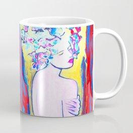 COVER ME  #society6 #decor #buyart   https://www.youtube.com/watch?v=iYFz4pKclyA Coffee Mug