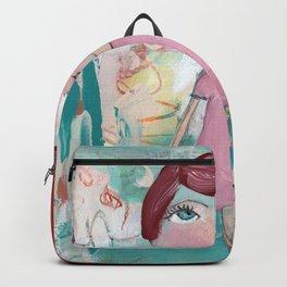 Deep Down Soul Backpack