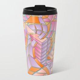 Turn Travel Mug