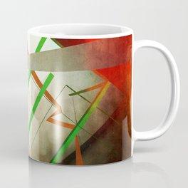 Terra II Coffee Mug