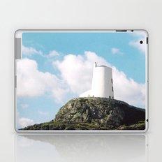 Twr Mawr Lighthouse Laptop & iPad Skin