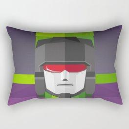 MTMTE Bonecrusher Rectangular Pillow