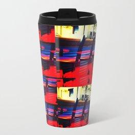 Barstools Travel Mug