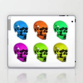 Mors Certa, Hora Incerta Laptop & iPad Skin