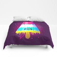 Popsicle III Comforters