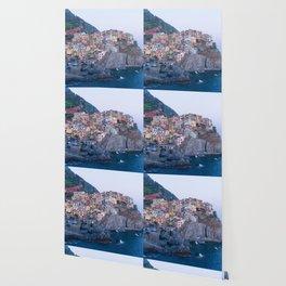 Manarola, Cinque Terre Wallpaper