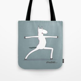 Worrier Too Tote Bag