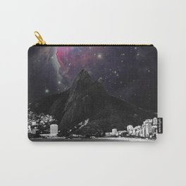 Ipanema's Universe Carry-All Pouch