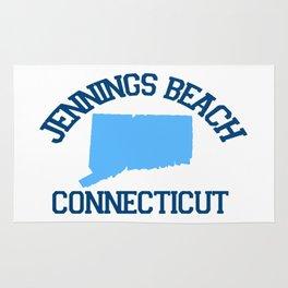 Jennings Beach Ct. Rug