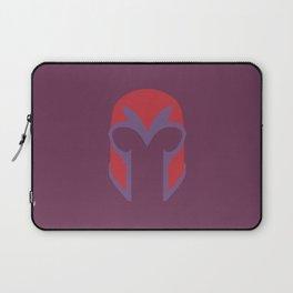 Magneto Helmet Laptop Sleeve