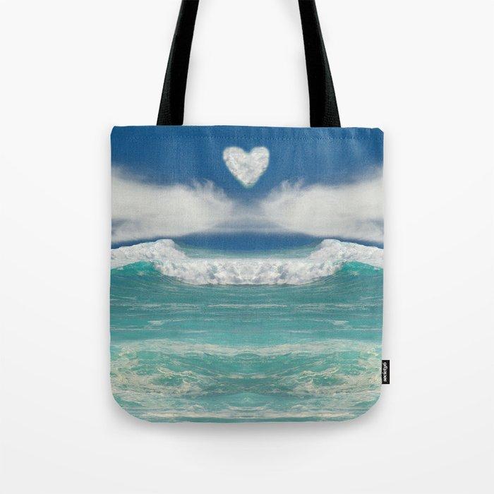 Wild Atlantic Tote Bag