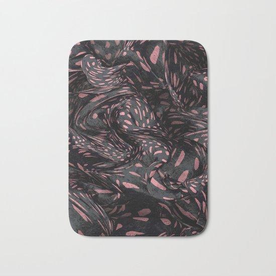 Cool Dots Bath Mat