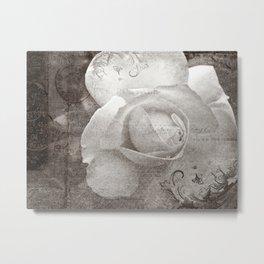 the rendezvous Metal Print