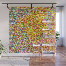 color space Wall Mural