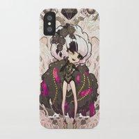 barachan iPhone & iPod Cases featuring shine by barachan