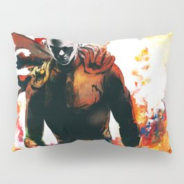 Onepunch Man Pillow Sham