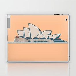 #14 Sydney Opera House Laptop & iPad Skin