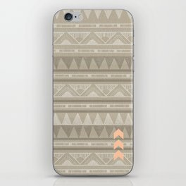 There is no desert iPhone Skin