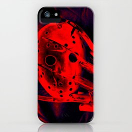 Freddy Vs. Jason iPhone Case
