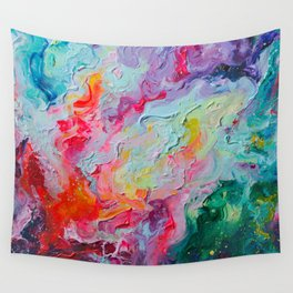 Elements Wall Tapestry