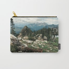 Utah Alpine Carry-All Pouch
