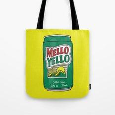 Mello Yello Tote Bag