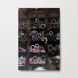 O.C.D. Paradise #2 Metal Print