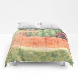 summer memory Comforters