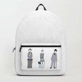 urban dwellers. Tbilisi Backpack