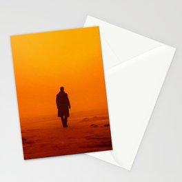 Blade Runner 2060 Stationery Cards