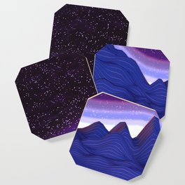 Mountains in Space Coaster