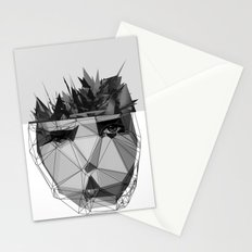no surprises Stationery Cards
