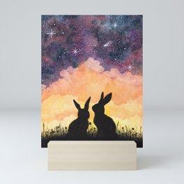Wish upon a Star Mini Art Print
