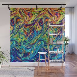 Fluid Colors G254 Wall Mural