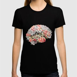Flower Brain T-shirt