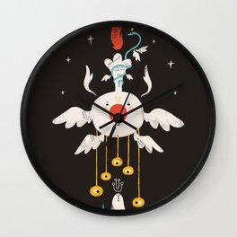 Invocation II (Study 20201028) Wall Clock