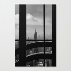New York State of Mind III Canvas Print