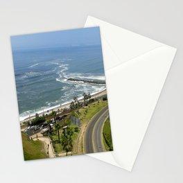 Costa Verde Peru Stationery Cards