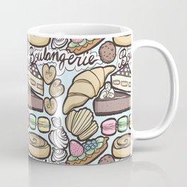 Boulangerie Coffee Mug