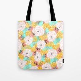 LE Print Tote Bag
